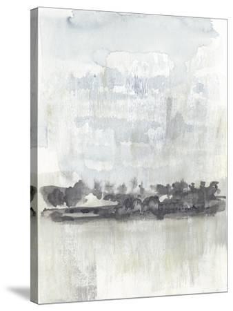 Sky Horizon I-Jennifer Goldberger-Stretched Canvas Print
