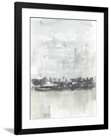 Sky Horizon I-Jennifer Goldberger-Framed Art Print