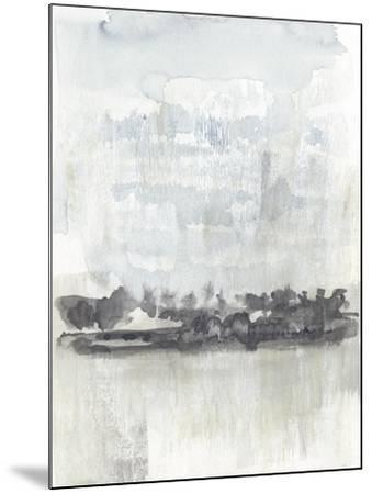 Sky Horizon I-Jennifer Goldberger-Mounted Art Print