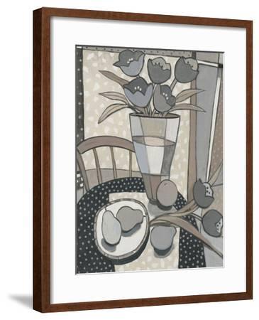 Table Top II-Tim O'toole-Framed Art Print