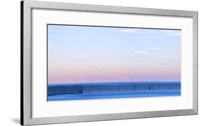 Beach Photography IV-James McLoughlin-Framed Photographic Print