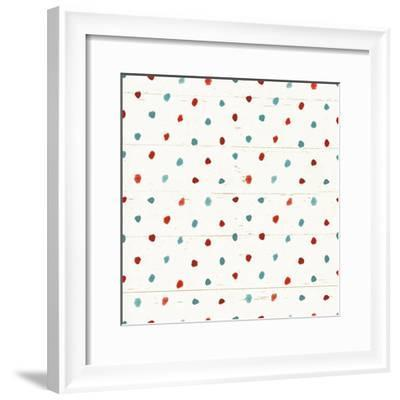 Down on the Farm Step 06A-Anne Tavoletti-Framed Art Print
