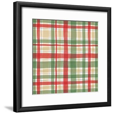 Farmhouse Holidays Step 08-Beth Grove-Framed Art Print