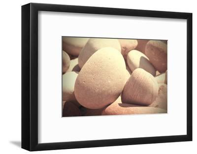 I'm Not the Only One-Philippe Sainte-Laudy-Framed Photographic Print