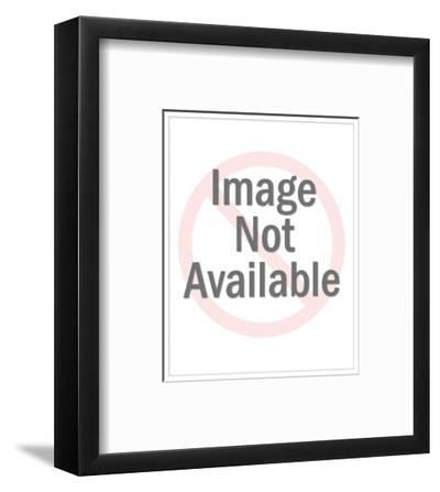 Winter Is Here-Lars Van de Goor-Framed Photographic Print
