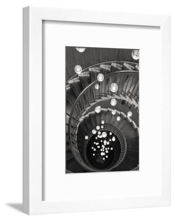 Vertigo 2-Doug Chinnery-Framed Premium Photographic Print