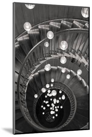 Vertigo 2-Doug Chinnery-Mounted Premium Photographic Print