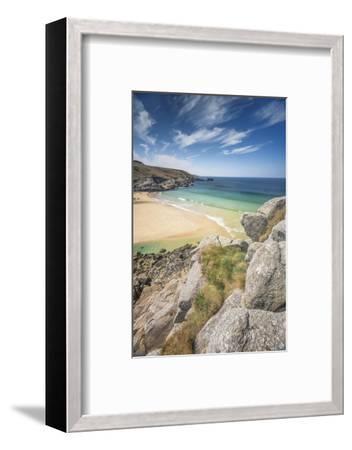 Pointe Du Millier-Philippe Manguin-Framed Photographic Print