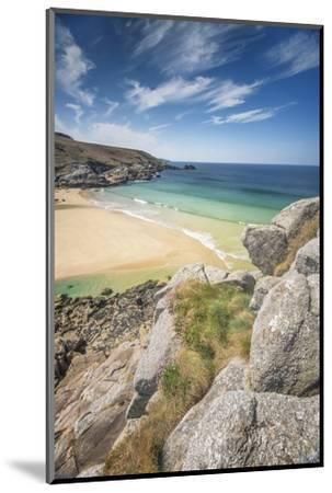 Pointe Du Millier-Philippe Manguin-Mounted Photographic Print