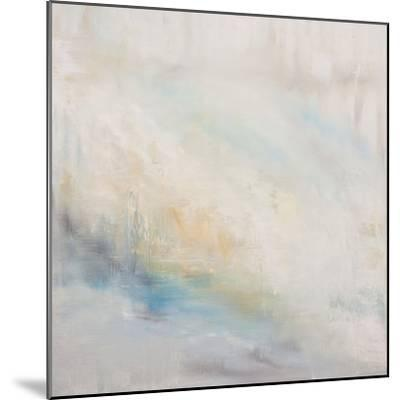 Quiet Expression-Hilary Winfield-Mounted Giclee Print