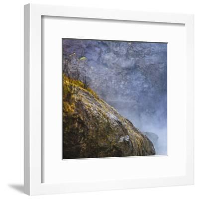 Snoqualamie Sq-Jason Matias-Framed Giclee Print