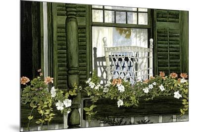 Late Summer Sun-John Morrow-Mounted Giclee Print