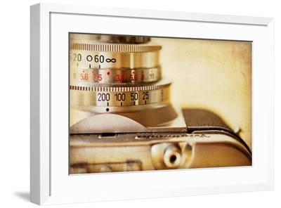 Voigtlander 2-Jessica Rogers-Framed Giclee Print