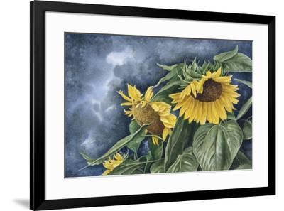 Summer Gold-John Morrow-Framed Giclee Print