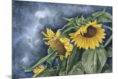 Summer Gold-John Morrow-Mounted Giclee Print