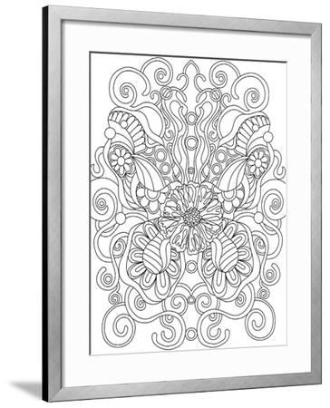 Hidden Images Book A - 17-Kathy G. Ahrens-Framed Giclee Print