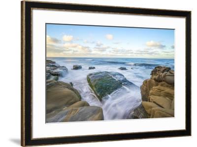 Spilling Over-Joseph S Giacalone-Framed Giclee Print