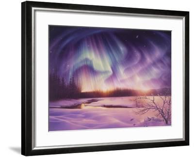 Beyond Splendor-Kirk Reinert-Framed Giclee Print