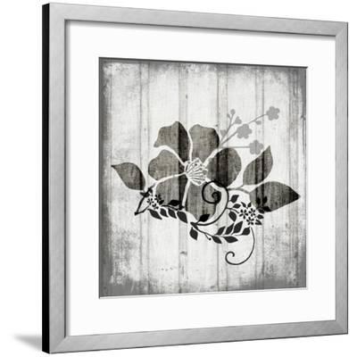 MyFarmMyWay V4-LightBoxJournal-Framed Giclee Print