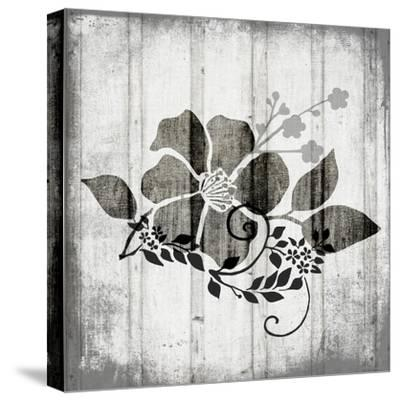 MyFarmMyWay V4-LightBoxJournal-Stretched Canvas Print