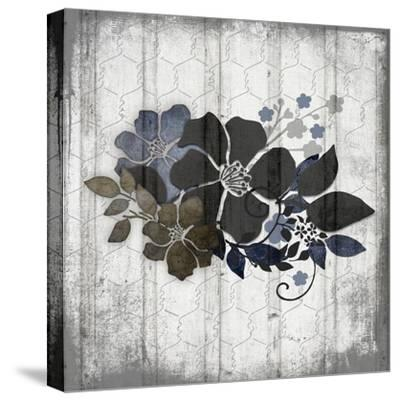 MyFarmMyWay V1-LightBoxJournal-Stretched Canvas Print