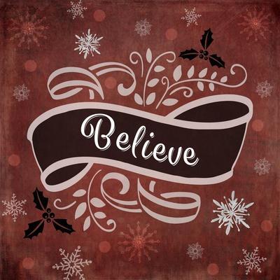 25 Days Til'Christmas 020-LightBoxJournal-Framed Giclee Print