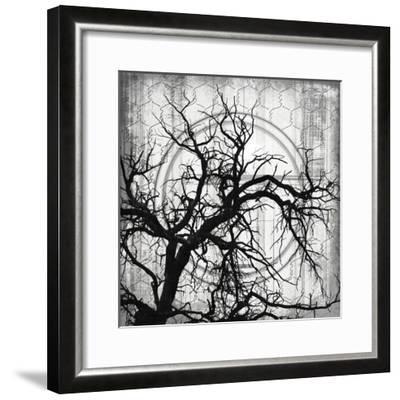 MyFarmMyWay V10-LightBoxJournal-Framed Giclee Print