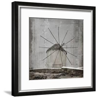 MyFarmMyWayPhotos 10-LightBoxJournal-Framed Giclee Print