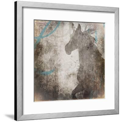 GypsyHorse Collection V2 1-LightBoxJournal-Framed Giclee Print