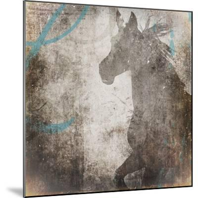 GypsyHorse Collection V2 1-LightBoxJournal-Mounted Giclee Print