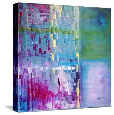 Rename-Madam P-Stretched Canvas Print