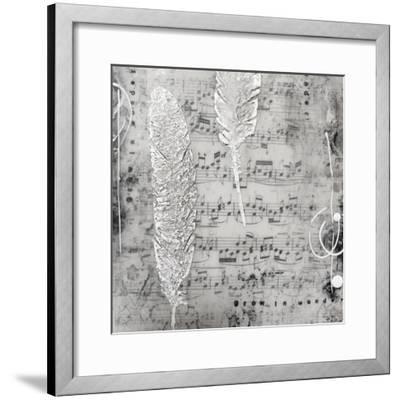 Heaven Sent 2-lovISart-Framed Giclee Print