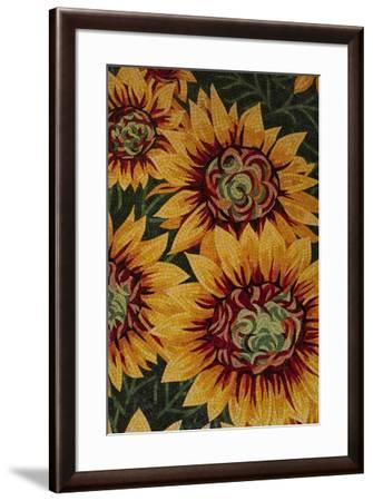 Art Flower-5-Moises Levy-Framed Giclee Print