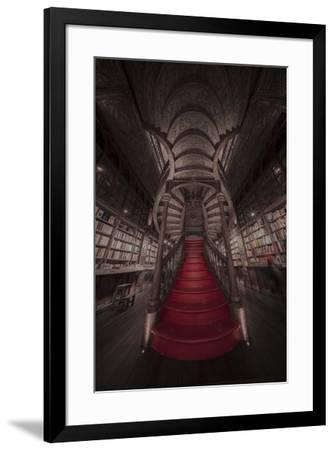 Lello 2-Moises Levy-Framed Giclee Print