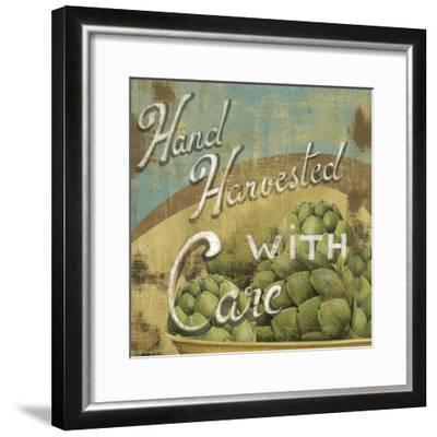 From The Market II-Daphn? B.-Framed Giclee Print