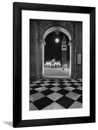 La Traviatta 1-Moises Levy-Framed Giclee Print
