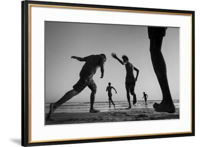 Tropical Shadows-36-Moises Levy-Framed Giclee Print