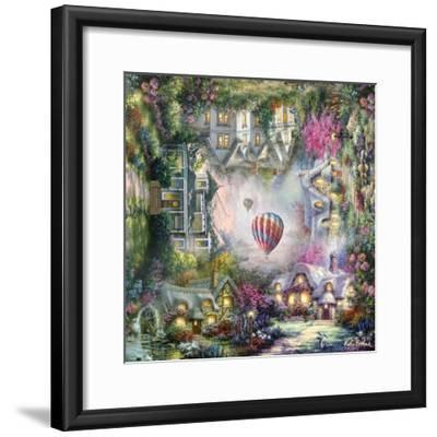 Home-Nicky Boehme-Framed Giclee Print