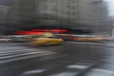 New York Dic 2016 RX100-119-Moises Levy-Framed Giclee Print