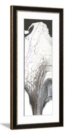 Obsidian-Pamela A. Johnson-Framed Giclee Print