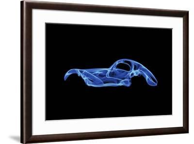 Bugatti Atlantic-O.M.-Framed Giclee Print