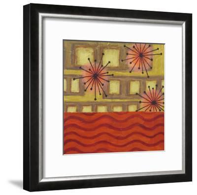 17-Mod#1-LG-Rachel Paxton-Framed Giclee Print