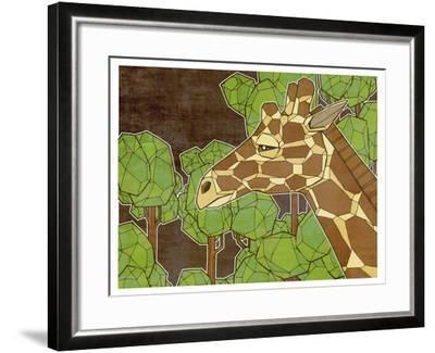 Canopy Explorer-Ric Stultz-Framed Giclee Print