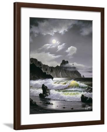 2352T0-Anthony Casay-Framed Giclee Print