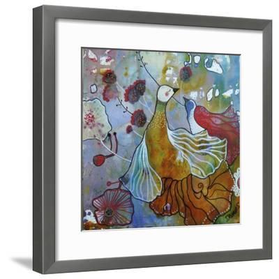 La Danse-Sylvie Demers-Framed Giclee Print