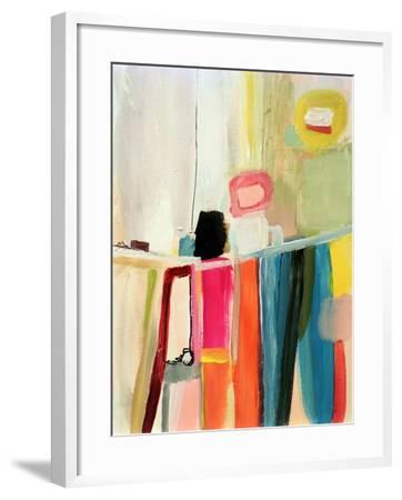 Anandita-Sylvie Demers-Framed Giclee Print
