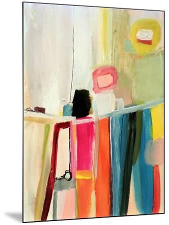 Anandita-Sylvie Demers-Mounted Giclee Print
