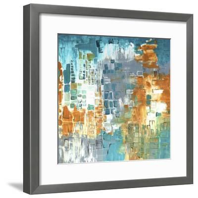 Waiting-Ann Tygett Jones Studio-Framed Giclee Print
