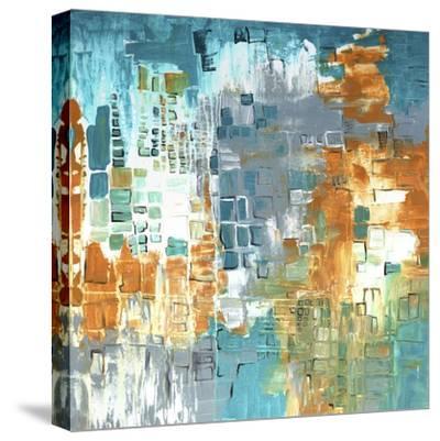 Waiting-Ann Tygett Jones Studio-Stretched Canvas Print