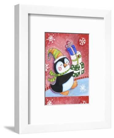Share Joy-Valarie Wade-Framed Giclee Print